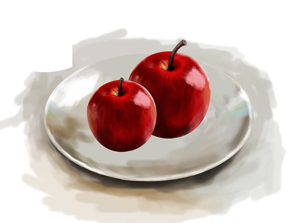arul-apple-painting-9