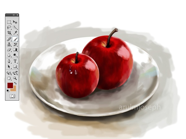 arul-apple-painting-final