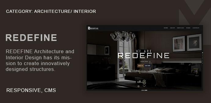 redefine-architecture