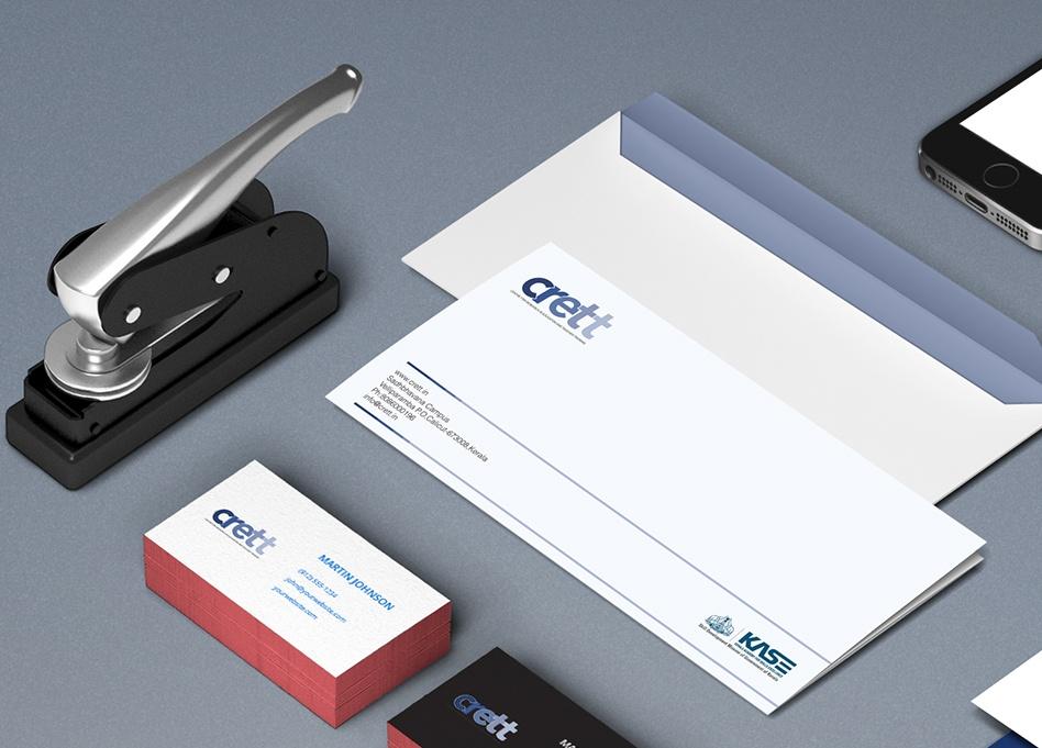 stationery design-2
