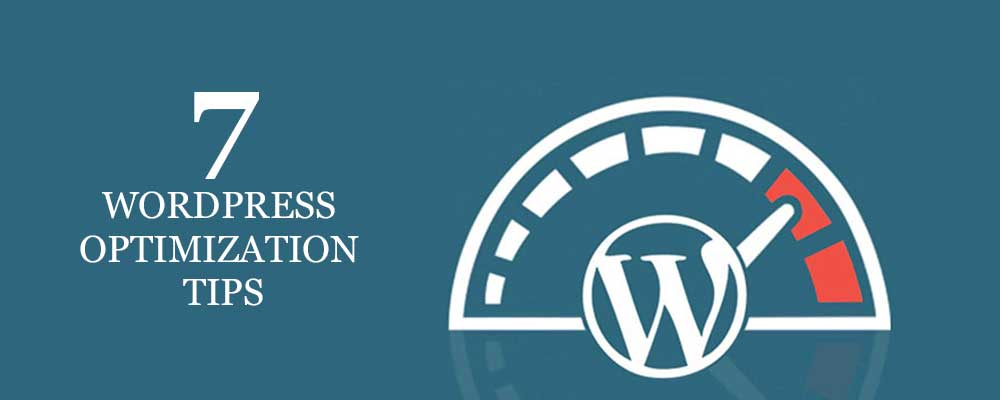 WordPress optimization tips